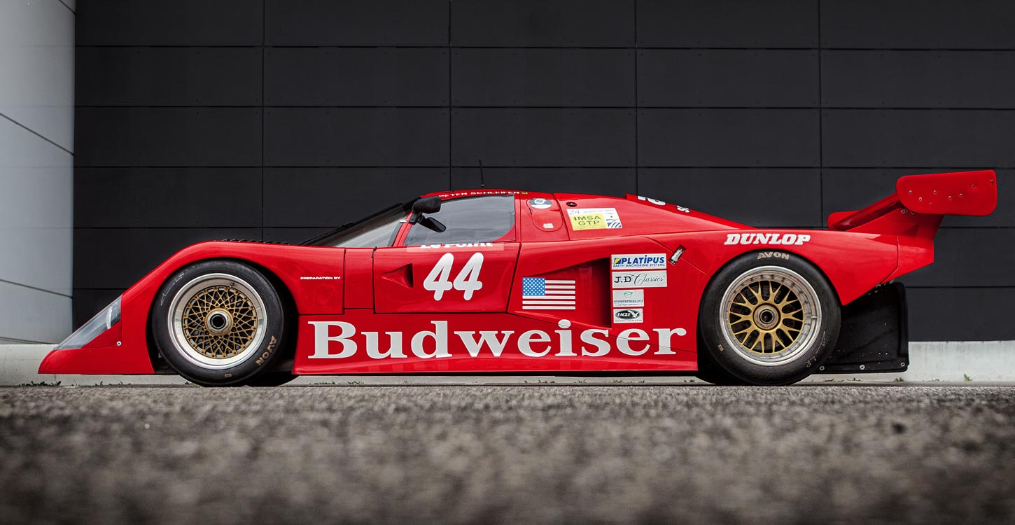 March 85 Group C